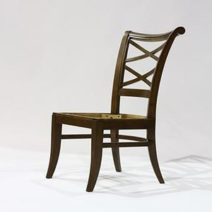 Side Chair - Frame Only