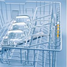 See Details - Glassware insert for upper basket GGO
