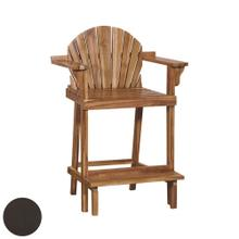 See Details - LIFEGUARD COUNTER STOOL