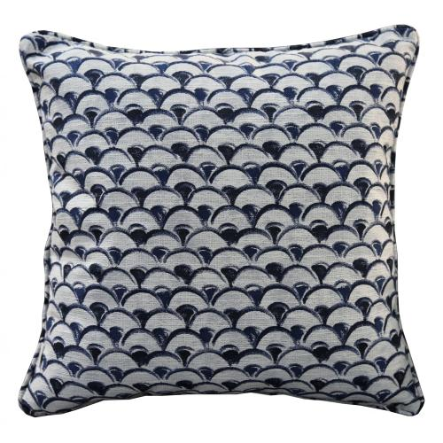 Capris Furniture - SCALE MARINE FEATHER PILLOW