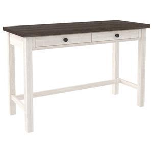 "Ashley Furniture SIGNATURE DESIGN BY ASHLEYDorrinson 47"" Home Office Desk"