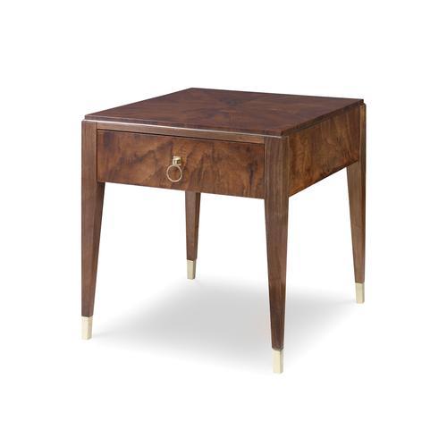 Maitland-Smith - ATTICUS LAMP TABLE
