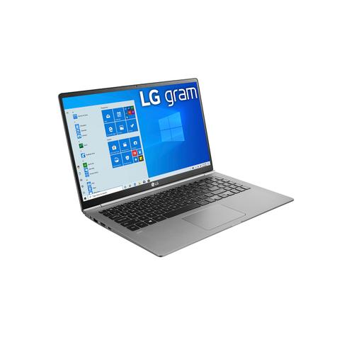 "LG - LG gram 15.6"" i5 Processor Ultra-Slim Laptop"