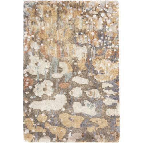 "Surya - Watercolor WAT-5008 18"" Sample"