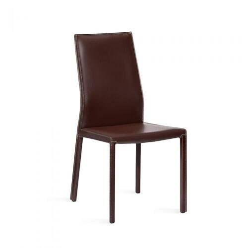 Vera Dining Chair - Wenge
