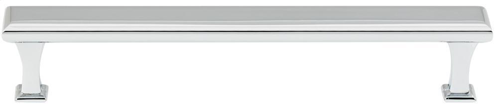Manhattan Pull A310-6 - Polished Chrome
