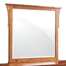 View Product - San Miguel Dresser Mirror - QuickShip
