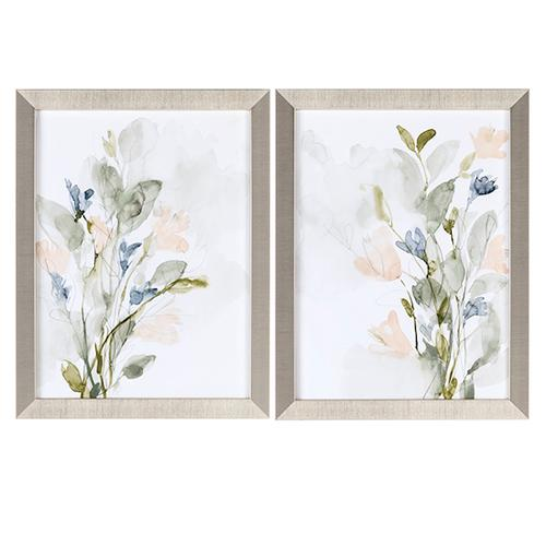 Crestview Collections - Flower Cluster 1 & 2