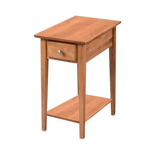 Product Image - Chairside Table