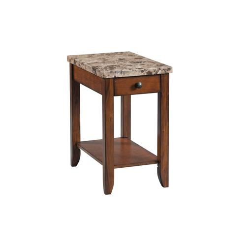 Gallery - 7602 Power Chairside Table