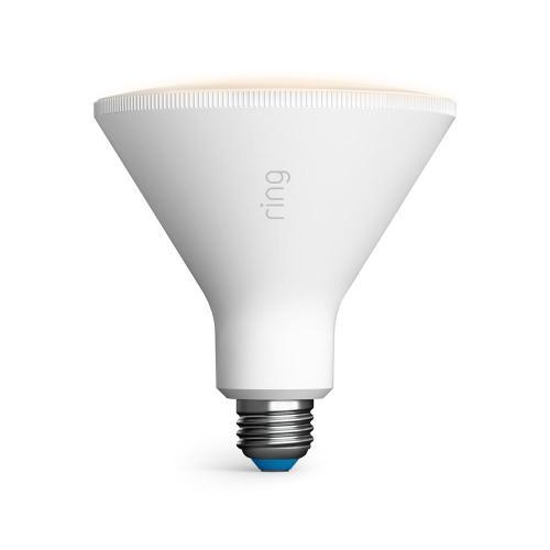 Ring - Smart Lighting PAR38 Smart LED Bulb - White