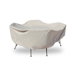Treasure Garden - Protective Furniture Cover - Round Table with Chairs (Medium)