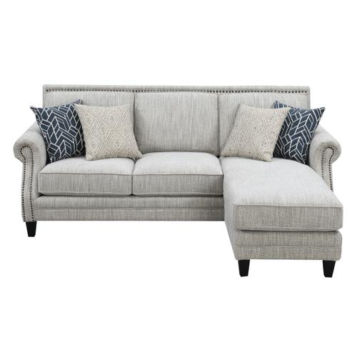 Trilogy Reversible Chaise Sectional