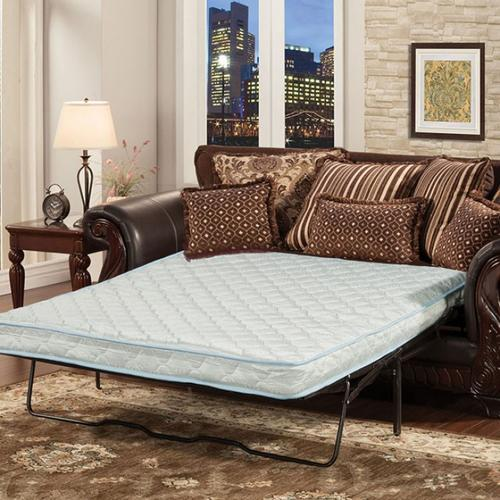 Furniture of America - Franklin Queen Sleeper