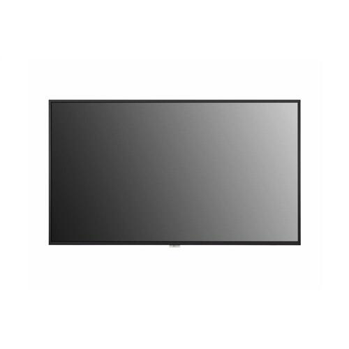 "49"" UH7F-B Series UHD Slim Indoor Digital Display with 700 nits brightness and LG webOS Smart Signage Platform"