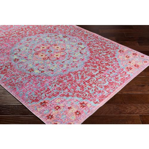 "Seasoned Treasures SDT-2301 3'11"" x 5'10"""