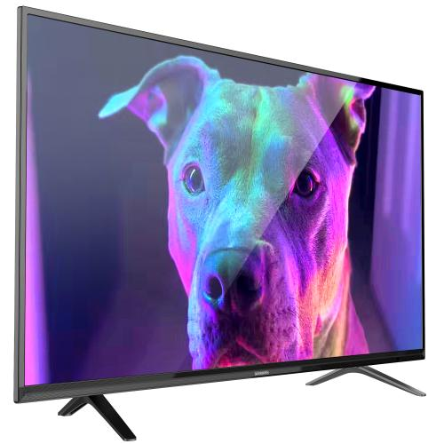 """Skyworth - 32"""" 720p DLED Android TV with Voice Remote"""
