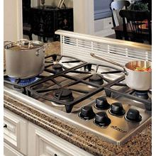 "36"" Gas Cooktops (NG) *Discontinued Model*"