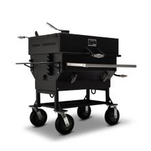 "The Yoder Smokers 24""x36"" Charcoal Grill"