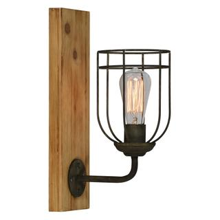 See Details - Billy Sconce