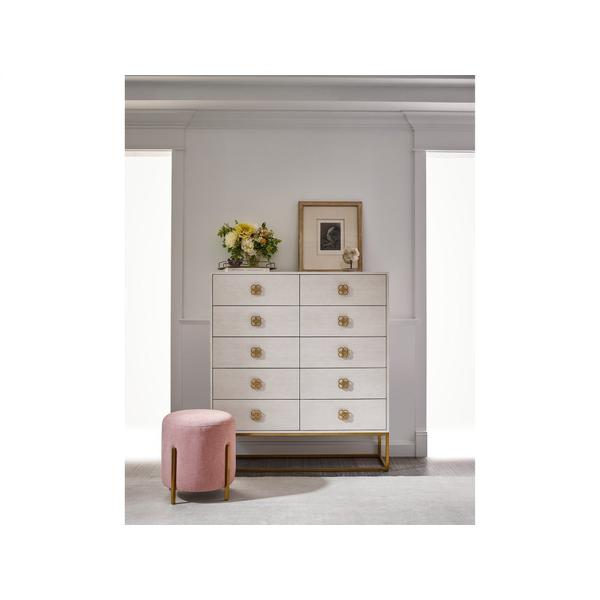 See Details - Peony Drawer Chest