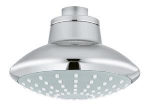 Euphoria 110 Mono Shower Head 1 Spray Product Image
