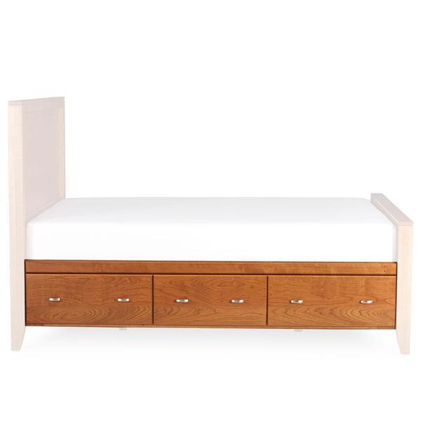 See Details - Justine Under-Bed Storage, King/Queen