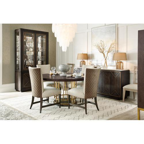 A.R.T. Furniture - Woodwright Kudlac Curio
