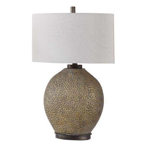 Aker Table Lamp
