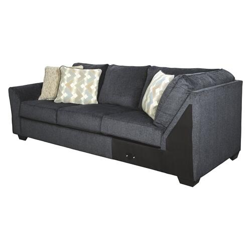 Eltmann 3-piece Sectional With Chaise
