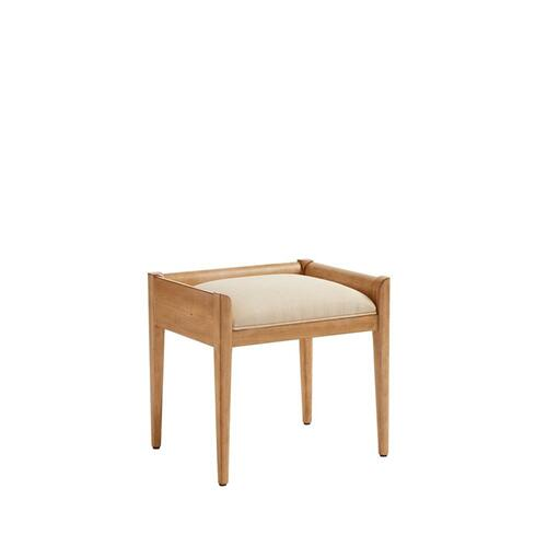 Chelsea Square French Toast Stool