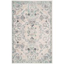 View Product - Classic Vintage Power Loomed Rug
