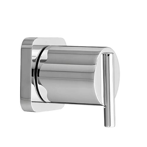 Dxv - Rem 1/2 Inch or 3/4 Inch Wall Valve Trim - Polished Chrome