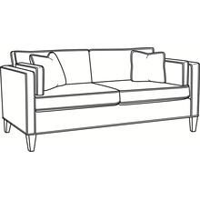 See Details - Manhattan Loft Sofa