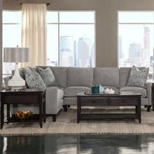 Urban Options Corner Sectional