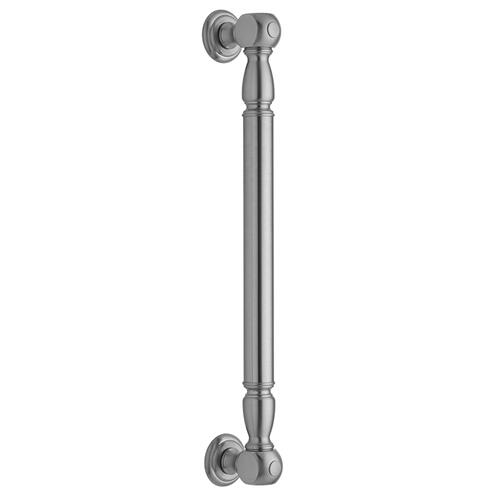 "Satin Brass - 18"" G20 Straight Grab Bar"