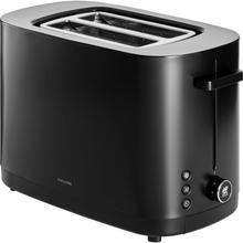 See Details - ZWILLING Enfinigy 2 Slot Toaster - Black