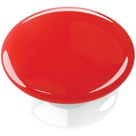 Apple® HomeKit -Enabled Button Multicontroller (Red)