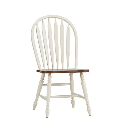 Liberty Furniture Industries - Windsor Back Side Chair