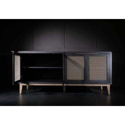 Alder & Tweed - Jayden Sideboard