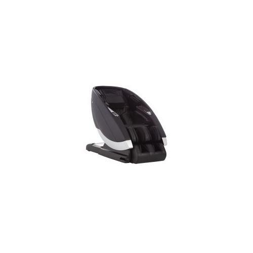 Human Touch - Super Novo Massage Chair - Black SofHyde