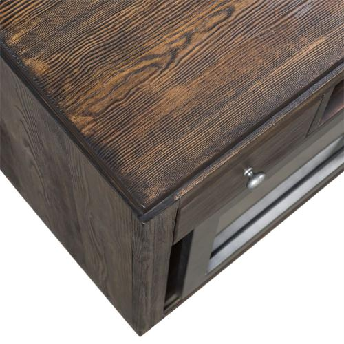 Liberty Furniture Industries - TV Console