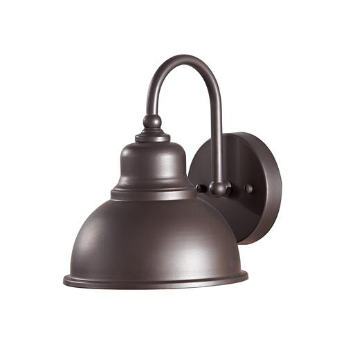 Darby Lantern Oil Rubbed Bronze