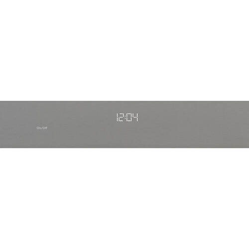 """GE Appliances Canada - 30""""Designer Wall Mount Hood with Perimeter Venting Stainless Steel - UVW9301SLSS"""