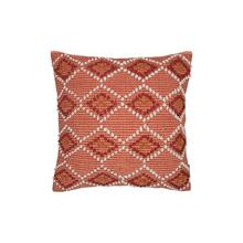 See Details - 20x20 Hand Woven Waneta Pillow