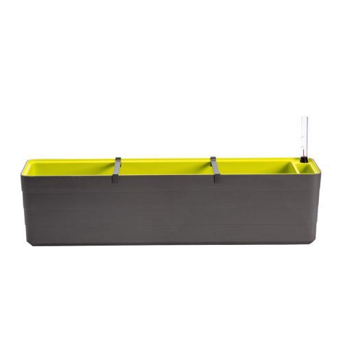 """Urbalive Berberis 31"""" Self Watering Plant Box (Min Qty2)"""