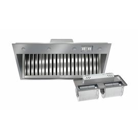 DAR 1150 Set 1 Extractor Unit with integrated XXL motor.