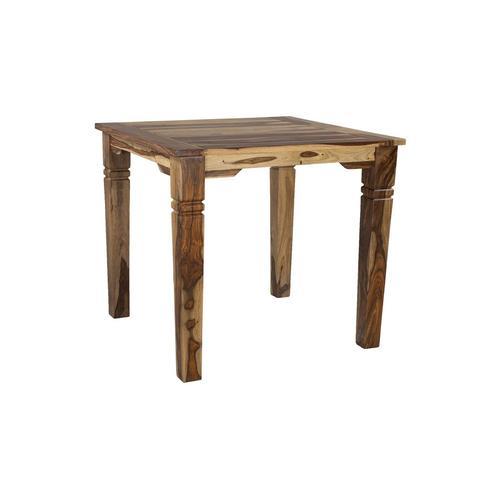 "Porter International Designs - Tahoe Square 40"" Gathering Table, SBA-9027N"