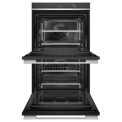 """Fisher & Paykel - Double Oven, 30"""", 17 Function, Self-cleaning"""