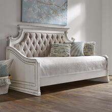 Twin Daybed HB & FB